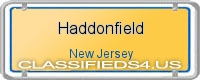 Haddonfield board